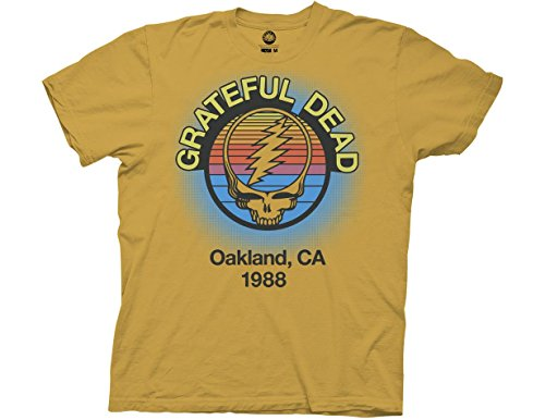 Ripple Junction Grateful Dead Oakland, CA 1988 Adult for sale  Delivered anywhere in USA