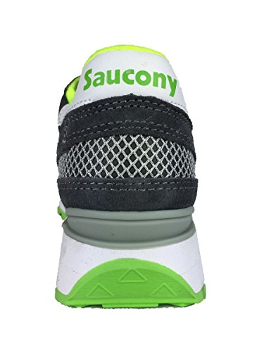 de Saucony Zapatillas adulto Unisex Original Asfalto Running para Shadow Charcoal qfOfP1t