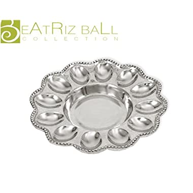 Beatriz Ball Deviled Egg Dish