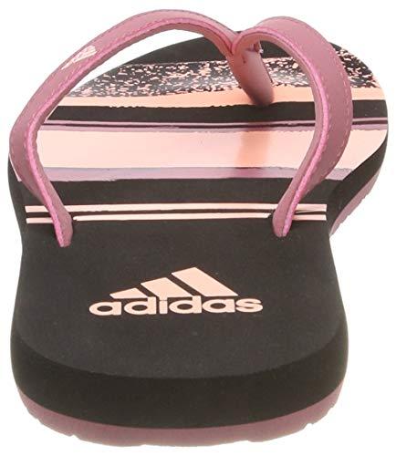 cblack B43550 Multicolore Aquatiques Eezay Adidas Flip De Flop cleora Sports tramar Chaussures Femme 66R4aO