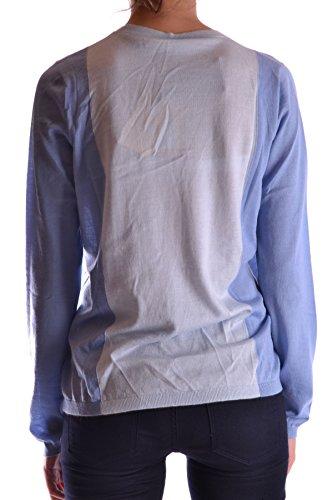 Mcbi122009o Azul Cachemir Claro Fendi Mujer Cárdigan YqU1C4pwx