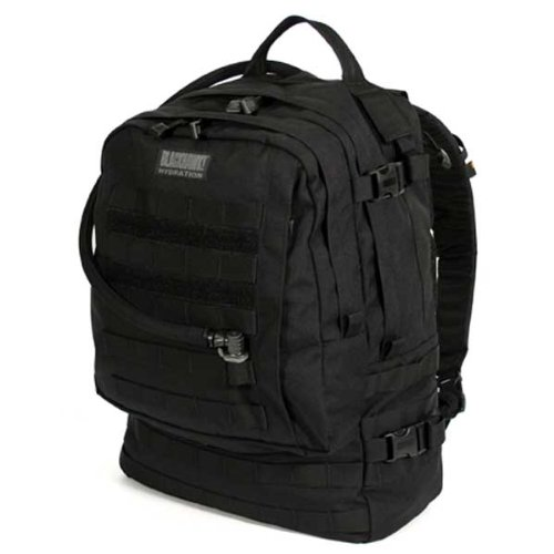 (BLACKHAWK! 65BG00BK Hydration Backpack 100oz Black)