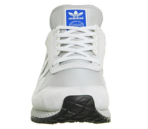 adidas New York, Men's Trainers Crystal Off White Grey