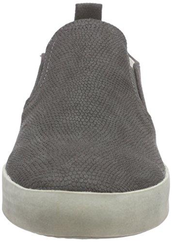 Dockers by Gerli 36ai202-630 Damen Sneakers Grau (dunkelgrau 220)