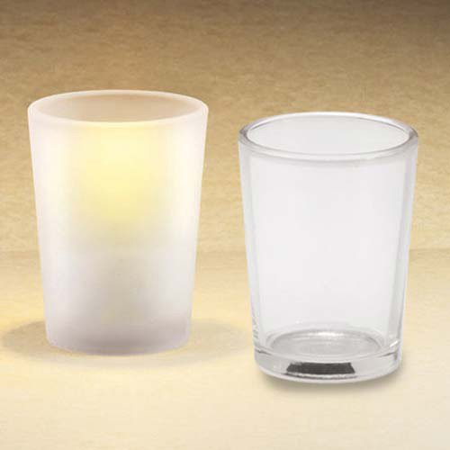 Casual Restaurant Candle Lamp 3