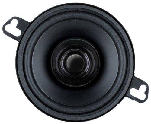BOSS Audio BRS35 50 Watt, 3.5 Inch, Full Range, Replacement Car Speaker (Sold individually) - 1994 Pontiac Sunbird Replacement