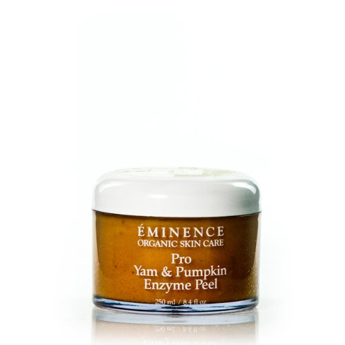 Eminence Yam & Pumpkin Enzyme Peel 5% PRO 8.4 oz/250 ml