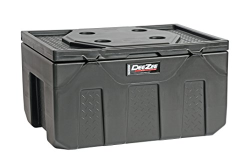 Ford F150 1982 Pickup - Dee Zee DZ6537P Poly Plastic Storage Chest