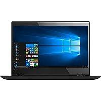 Lenovo Flex 5 15.6-Inch 2-in-1 Laptop, (Intel Core i5-7200U 8 GB RAM 1TB HDD Windows 10) 80XB0001US
