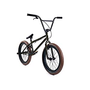 "Elite 20"" BMX Bicycle"