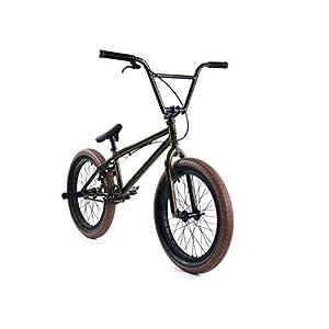"""Elite 20"""" BMX Bicycle"""