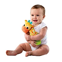 Bright Starts(TM) 8916 Snuggle & Teethe, Multicolor, Assorted, 1 Count