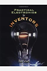 Practical Electronics for Inventors Paperback April 15, 2000 Paperback