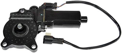 - Dorman 742-711 Rear Driver Side Power Window Lift Motor for Select Hyundai Models