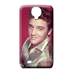 samsung galaxy s4 mobile phone carrying skins Perfect covers style Elvis Presley