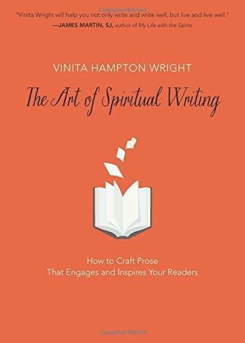 Art Spiritual Writing Engages Inspires