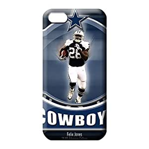 iphone 5 5s phone case skin Style covers Hot Fashion Design Cases Covers dallas cowboys