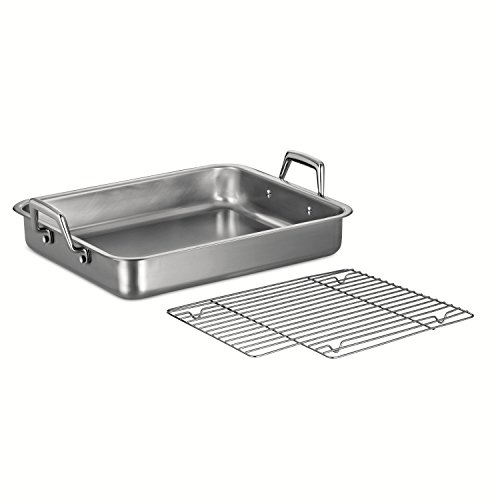 Tramontina 80203 004DS Rectangular Stainless