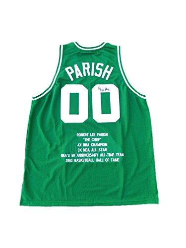 735e0030d9b Robert Parish Boston Celtics Jerseys
