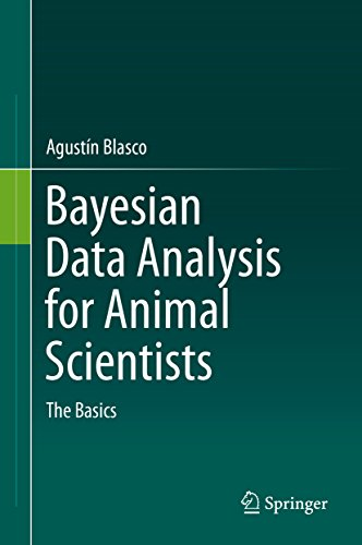 (Bayesian Data Analysis for Animal Scientists: The Basics)