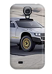 Galaxy High Quality Tpu Case/ Volkswagen Touareg 31 Case Cover For Galaxy S4