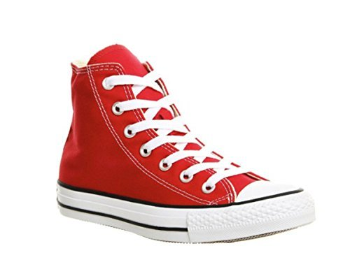 Converse Chuck Taylor All Star High Top Core Colors (11 D(M) US, (Converse Sizes Chart)