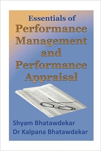 Performance Management : Quality Management