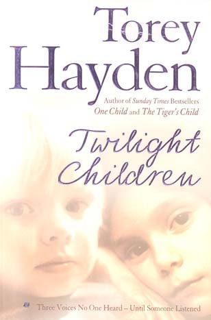 Twilight Children: The True Story of Three Voices No One Heard - Until Someone Listened PDF