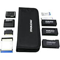 Tableau Multipack Hard Drive Adapter Pack - TDA
