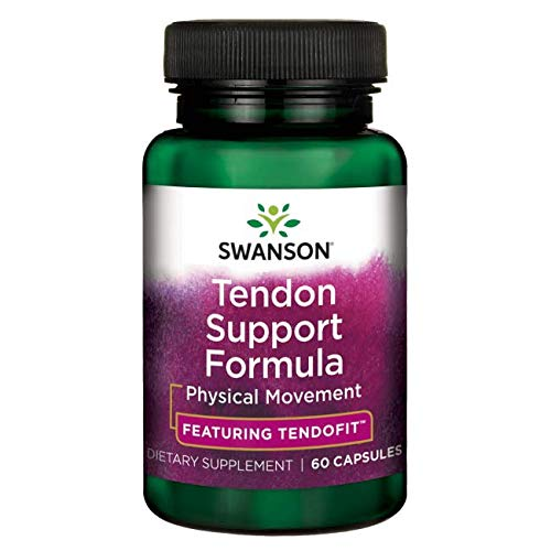 Swanson Tendon Support Formula with Tendofit 60 Capsules For Sale