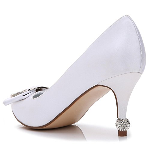 Zapatos Elegant Tac high shoes De A8SE8