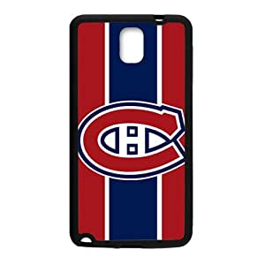 Montreal Canadiens Cell Phone Case for Samsung Galaxy Note3