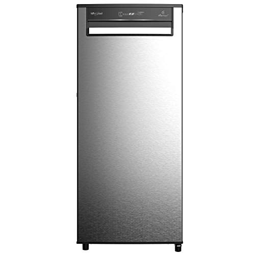 Whirlpool 215 L 3 Star Inverter Direct-Cool Single Door Refrigerator with Auto-Defrost Technology (230 VITAMAGIC PRO PRM…
