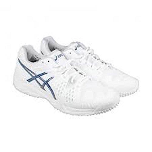 Asics Gel-Resolution 6Grass–Zapatillas Tenis Hombre–Men 's Tenis Shoes–e50uj 0148