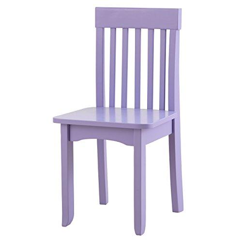 KidKraft Avalon Chair, Orchid