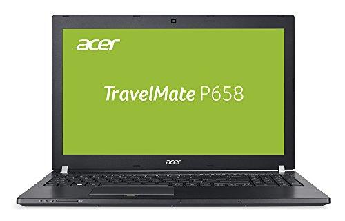 Bis zu 23% reduziert: Acer Travelmate Notebooks (15 Zoll)