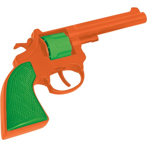 ighter Toy Revolver Cap Pistol (Toy Cap Guns Kids Costumes)