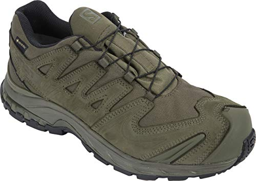 Salomon Unisex-Adult Xa Forces GTX Military and Tactical Boot