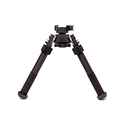 AccuShot Atlas Bipod with ADM 170-S Lever BT10LW17 by AccuShot