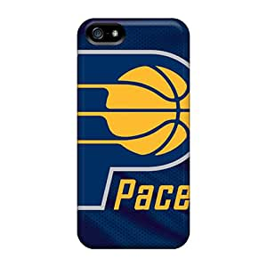 Hot Tpye Indiana Pacers Case Cover For Iphone 5/5s