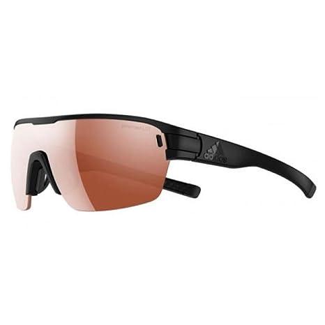 c2e6e453d1df adidas Zonyk Aero S Polarized Shield Sunglasses, Black Matte, 68 mm ...