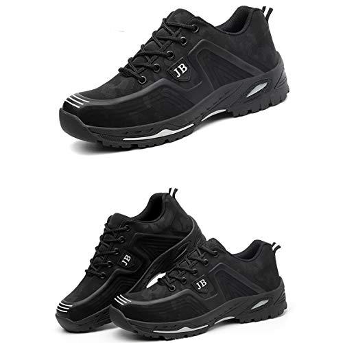 Daheng Men S Women S Safety Shoes Lightw Buy Online In El Salvador At Desertcart