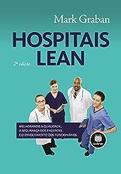 Hospitais Lean (Portuguese Edition)
