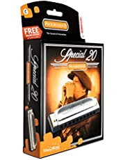 Hohner Inc. 560BX-BF Special Twenty Harmonica