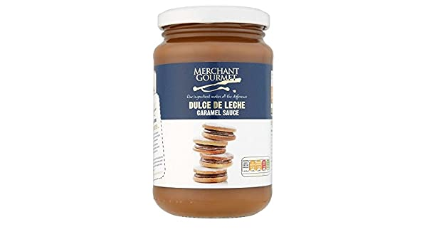 Amazon.com : MERCHANT GOURMET Dulce De Leche, 450 GR : Grocery & Gourmet Food