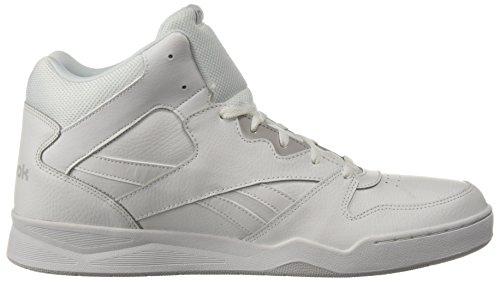 Herren Hi2 Royal White Lgh Grey Reebok Bb4500 Solid qwB1CanS
