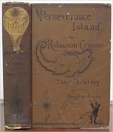Robinson Crusoe Epub Ita