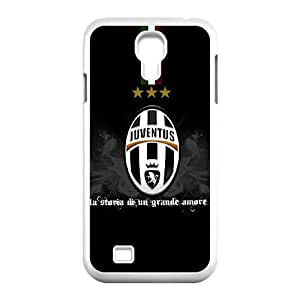 Juventus Football 007 Samsung Galaxy S4 9500 Cell Phone Case White Custom Made pp7gy_7193883