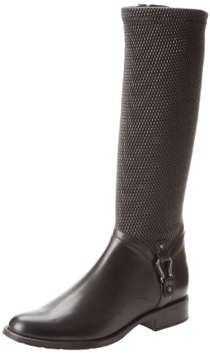 Blondo Women's Verga Boot,Black Nativo,8.5 M US