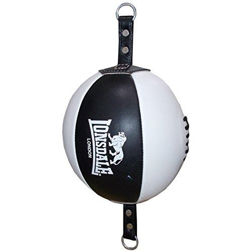 Lonsdale Punching Bag - 8